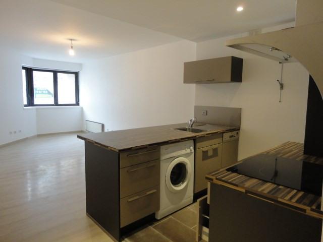 Location appartement Grenoble 660€ CC - Photo 4