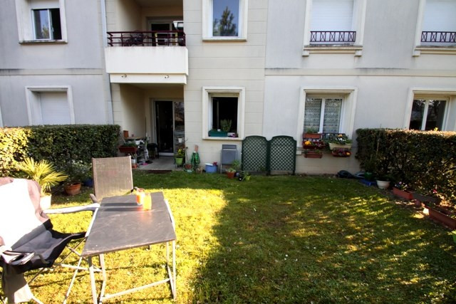Sale apartment Talence 208 500€ - Picture 3
