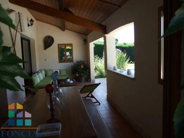 Sale house / villa Razac-de-saussignac 375000€ - Picture 7