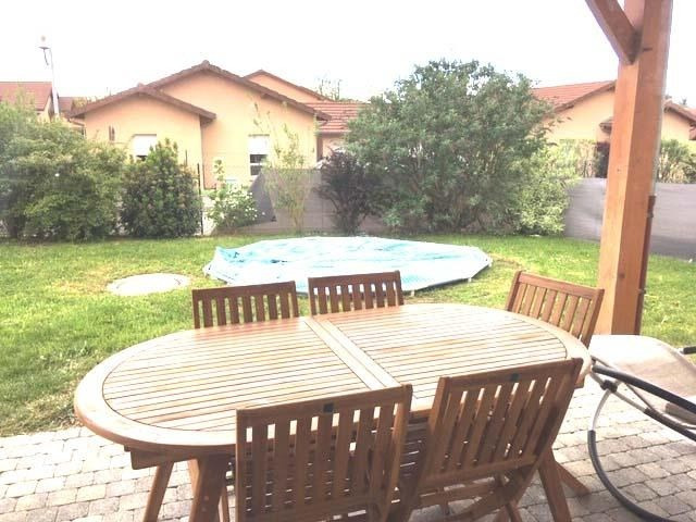 Vente maison / villa Anthon 258 000€ - Photo 4