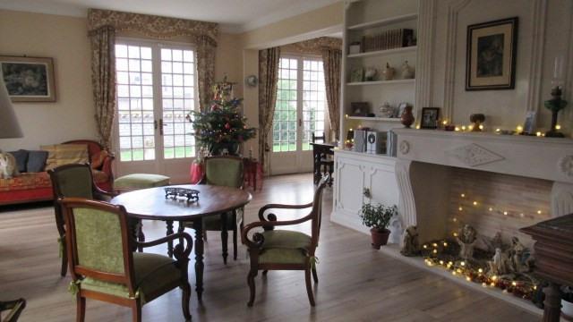 Sale house / villa Saint-jean-d'angély 273245€ - Picture 6