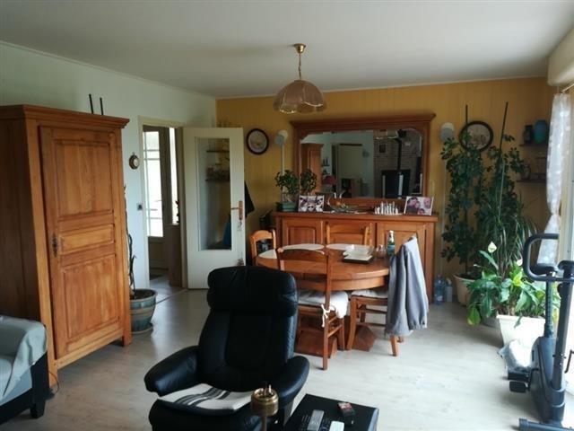 Vente maison / villa Montreuil aux lions 179000€ - Photo 4