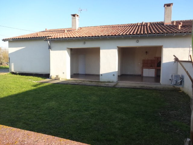 Rental house / villa Grenade 1000€ CC - Picture 1