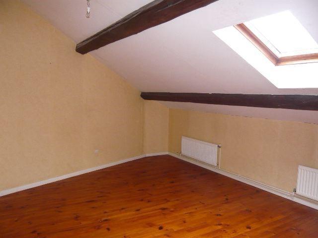 Rental apartment Toul 515€ CC - Picture 3