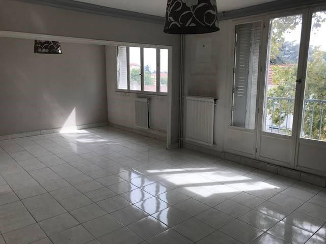 Vente appartement Lyon 3ème 261000€ - Photo 3