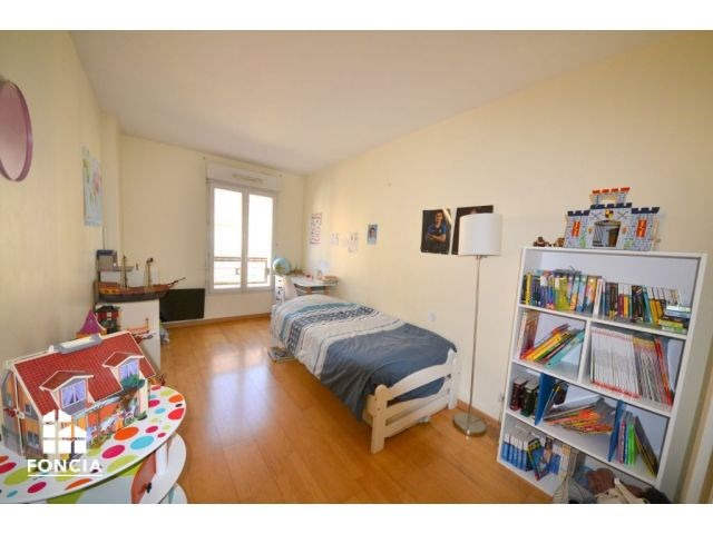Deluxe sale apartment Suresnes 870 000€ - Picture 8