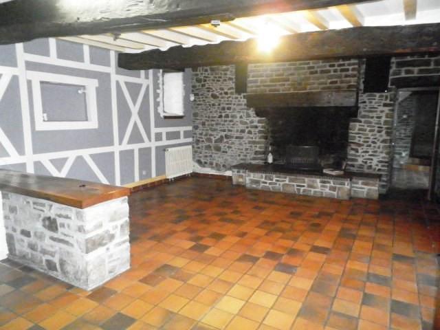 Vente maison / villa Martigne ferchaud 370800€ - Photo 4