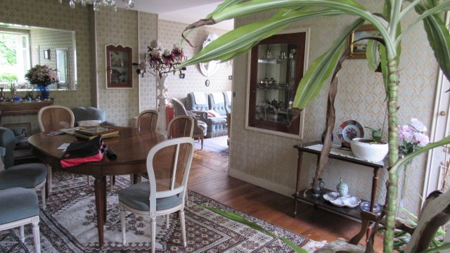 Sale house / villa Saint jean d'angely 171 720€ - Picture 5
