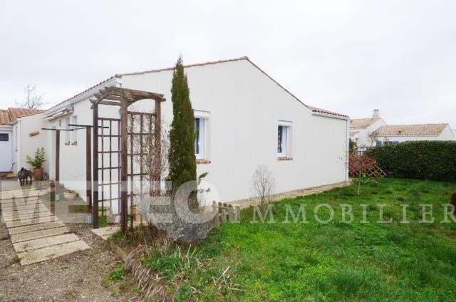 Sale house / villa La tranche sur mer 254680€ - Picture 5