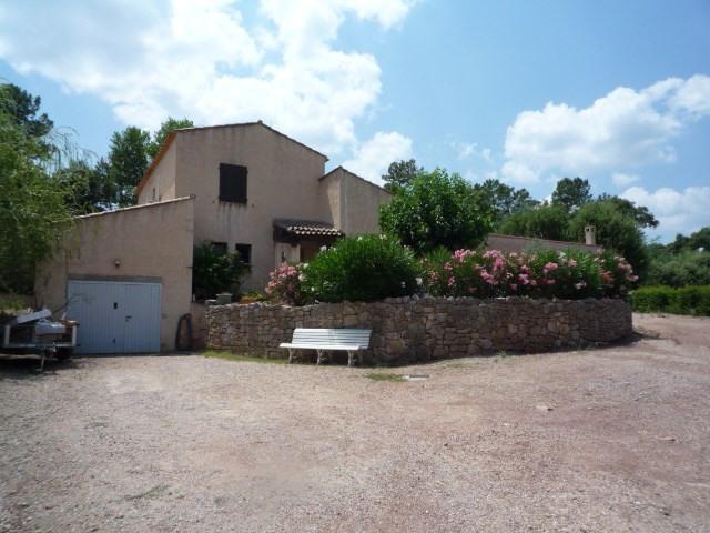 Sale house / villa Vidauban 366000€ - Picture 3
