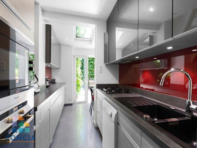 Deluxe sale private mansion Suresnes 1750000€ - Picture 3