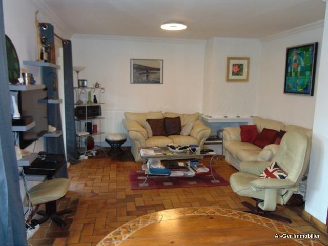 Vente maison / villa St gilles pligeaux 107000€ - Photo 4