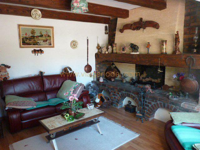 Vendita nell' vitalizio di vita casa Mimet 110000€ - Fotografia 11