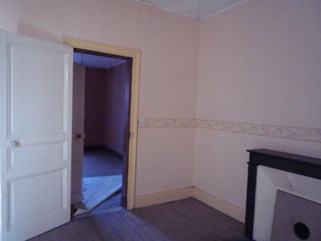 Sale house / villa Terrasson la villedieu 42000€ - Picture 8