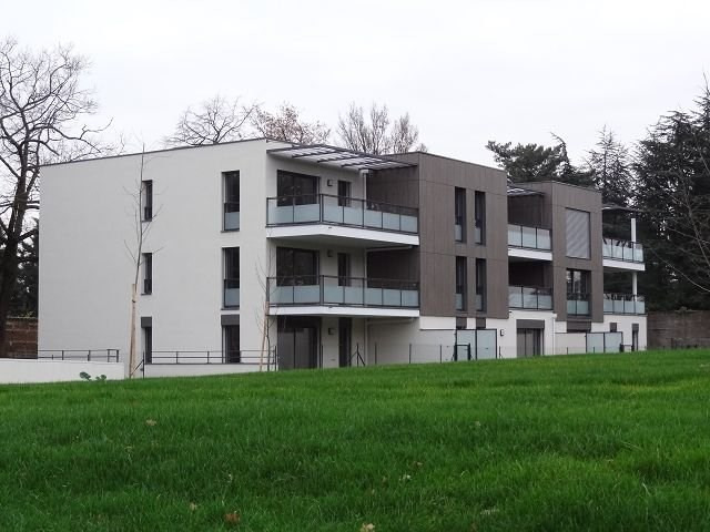 T3 Parc des Sens, neuf et grand standing