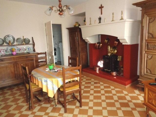 Vendita casa St jores 107500€ - Fotografia 3