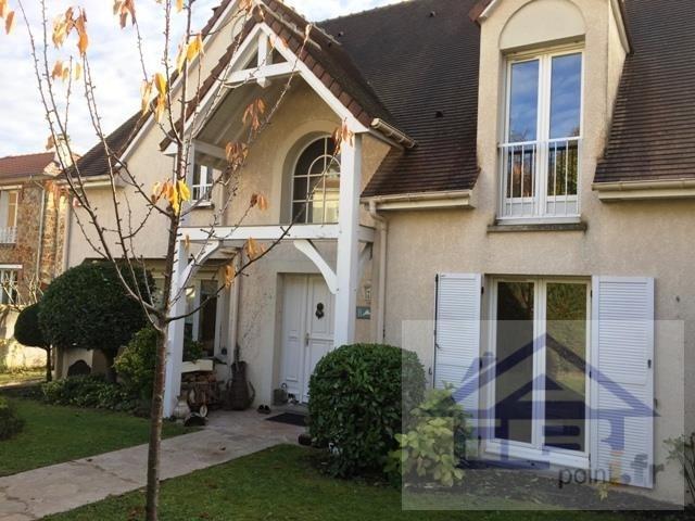 Vente maison / villa Saint germain en laye 995000€ - Photo 15