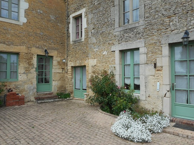 Vente maison / villa Falaise 270 000€ - Photo 2
