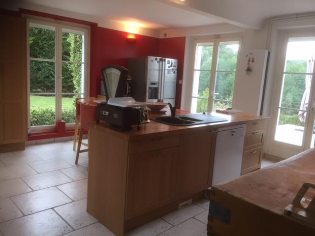 Deluxe sale house / villa 4 min montfort l'amaury 695000€ - Picture 6