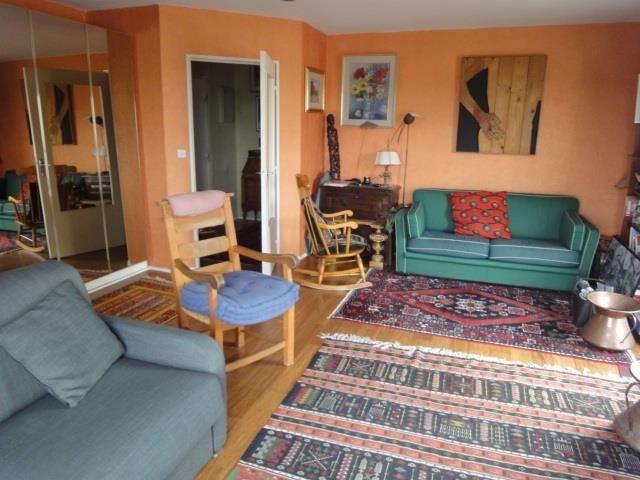 Vente appartement Creteil 262000€ - Photo 10