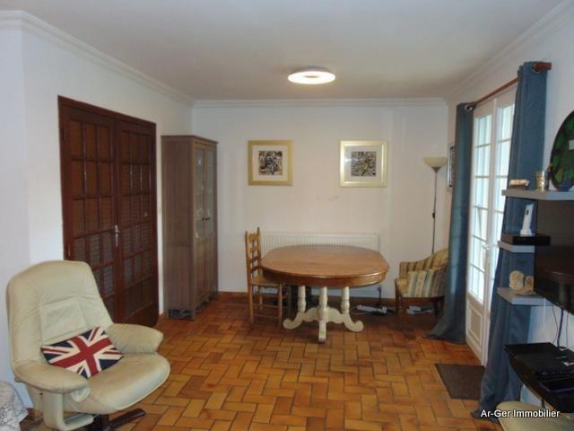 Vente maison / villa St gilles pligeaux 107000€ - Photo 3