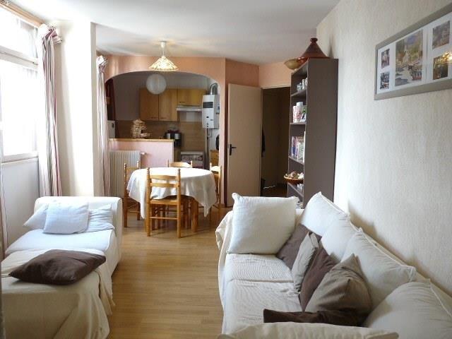Sale apartment Aix en provence 217000€ - Picture 3