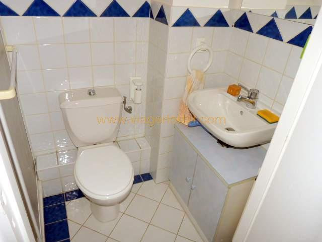 Viager appartement Valbonne 105 000€ - Photo 10