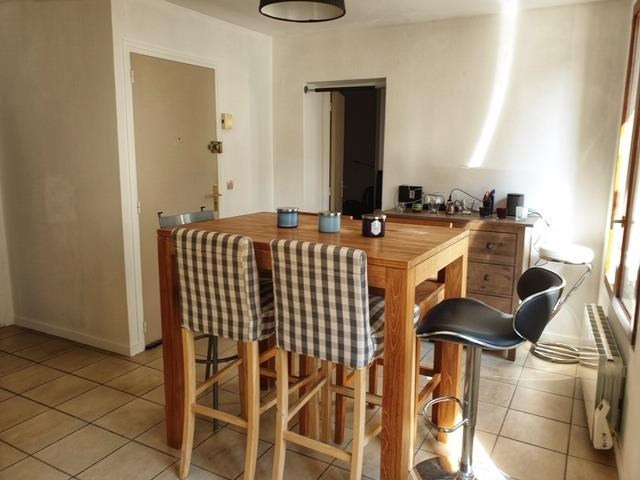 Sale apartment Taverny 137150€ - Picture 3