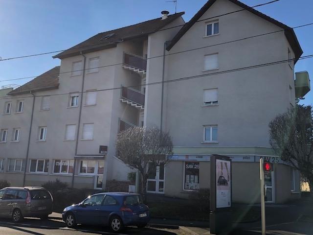 Vente parking Besancon 11000€ - Photo 2