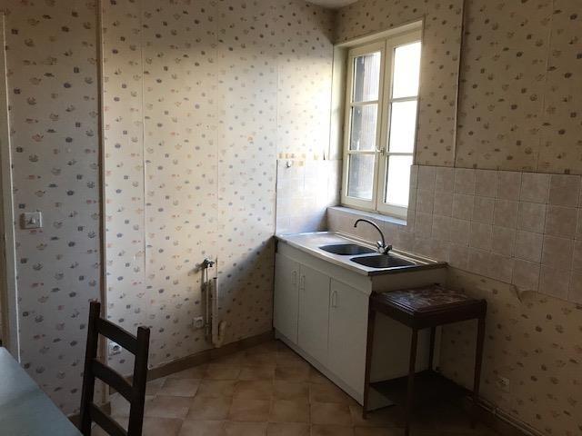 Vente maison / villa Vailly sur sauldre 45000€ - Photo 3