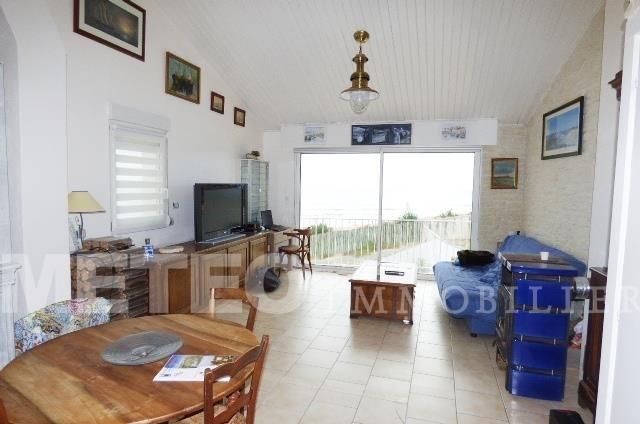 Investment property house / villa La tranche sur mer 221400€ - Picture 4