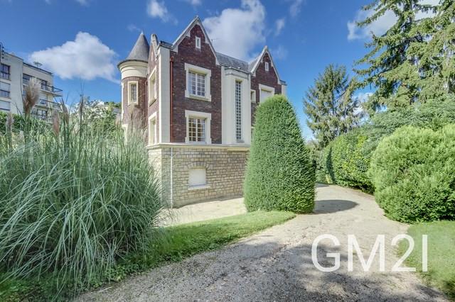 Deluxe sale house / villa Sceaux 2300000€ - Picture 8