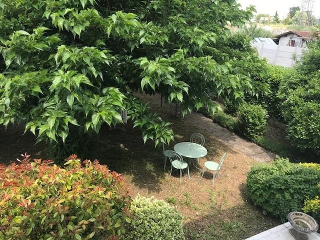 Vente appartement Bordeaux 221500€ - Photo 1