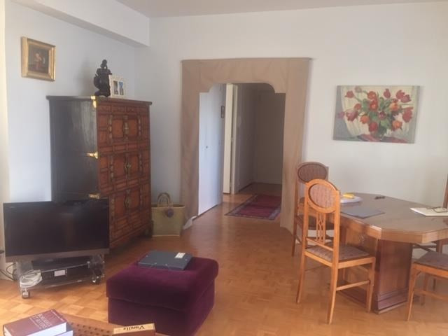Vente appartement Bordeaux 398 000€ - Photo 1