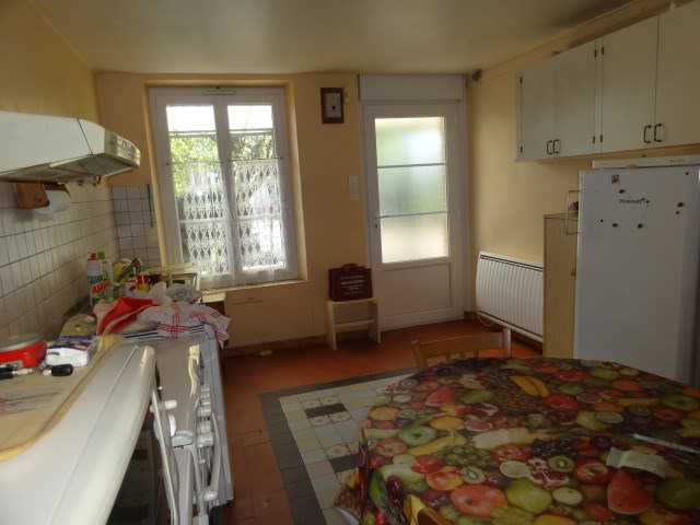 Vente maison / villa Saint maurice sur fessard 97000€ - Photo 12