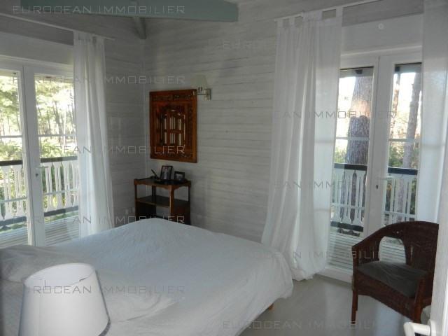 Alquiler vacaciones  casa Lacanau-ocean 2465€ - Fotografía 6