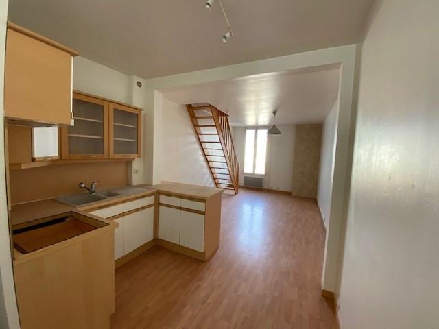 Rental apartment Savigny sur orge 744€ CC - Picture 1