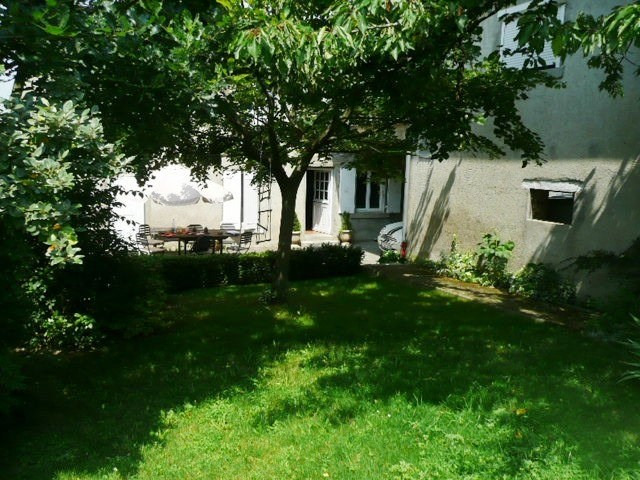 Sale house / villa Saint-sorlin-de-vienne 375000€ - Picture 6