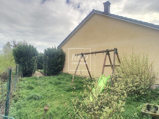 Sale house / villa Guntzviller 211000€ - Picture 4