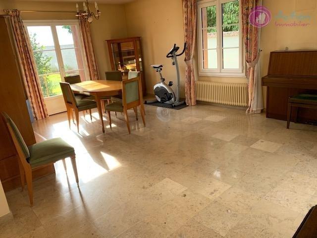 Sale house / villa Ferolles attilly 335000€ - Picture 3