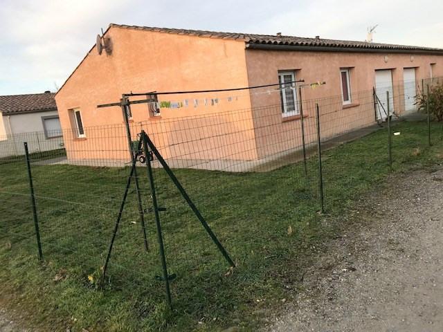 Venta  casa Bram 135000€ - Fotografía 1