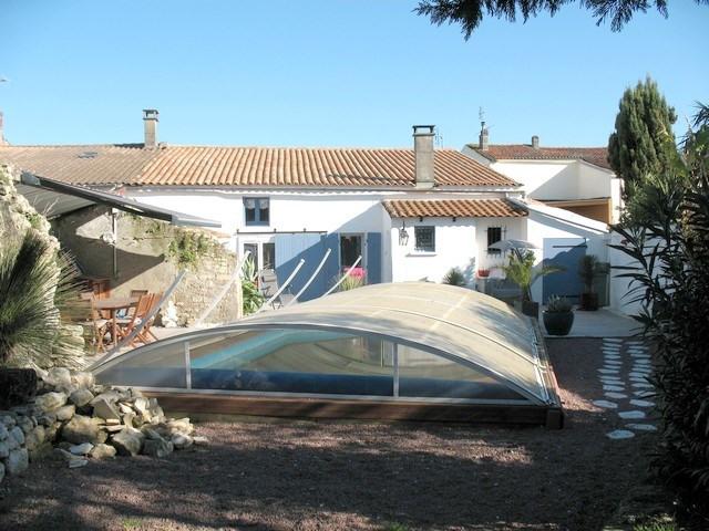 Vente maison / villa Chaillevette 291000€ - Photo 1