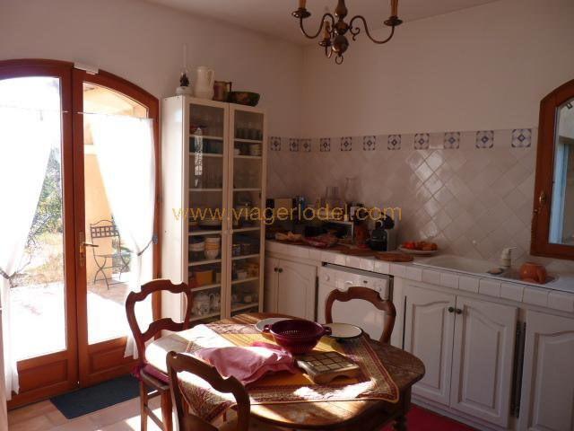 Lijfrente  huis Aix-en-provence 150000€ - Foto 7