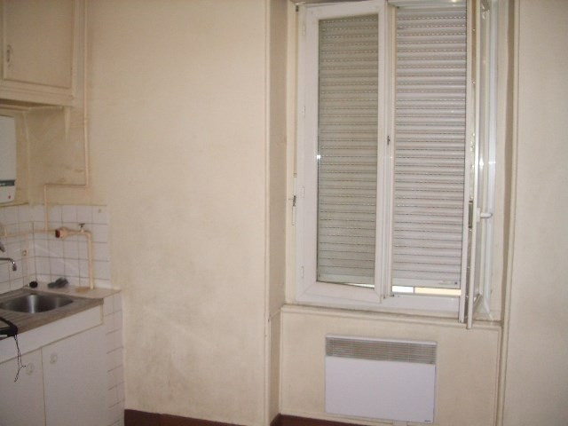 Location appartement Villeurbanne 570€ CC - Photo 5