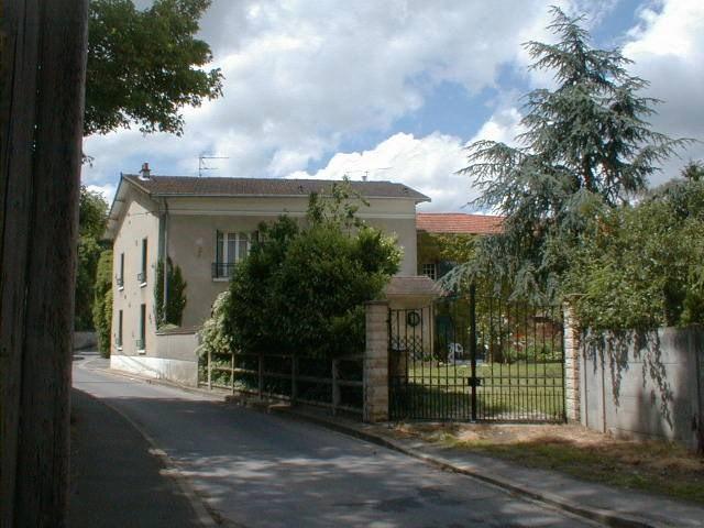 Vente maison / villa Ollainville 495000€ - Photo 1