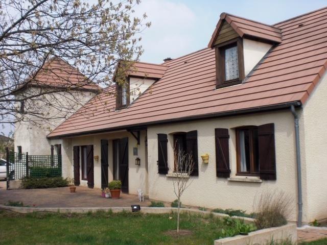 Sale house / villa Aubigny sur nere 172000€ - Picture 4