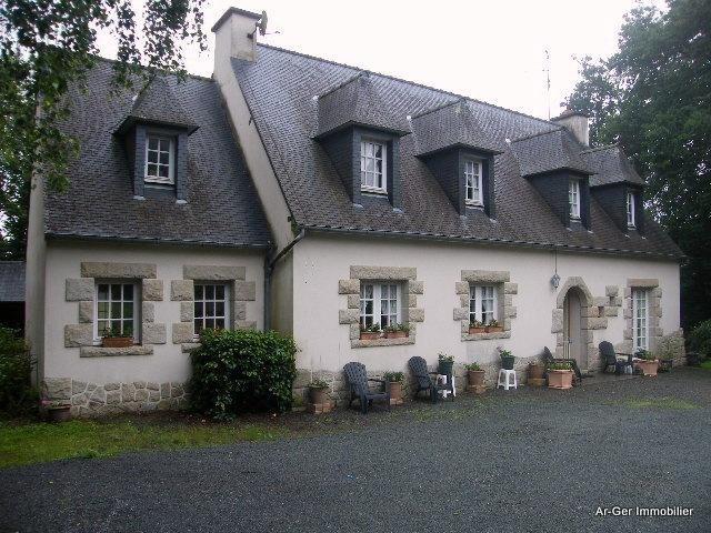 Vente maison / villa St adrien 176550€ - Photo 1