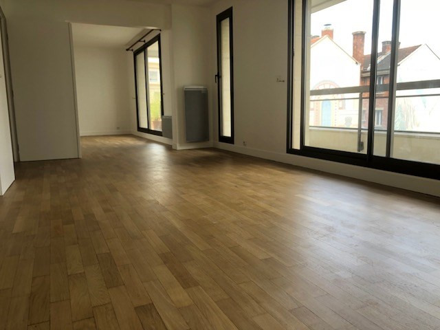 Rental apartment Levallois-perret 3 440€ CC - Picture 7