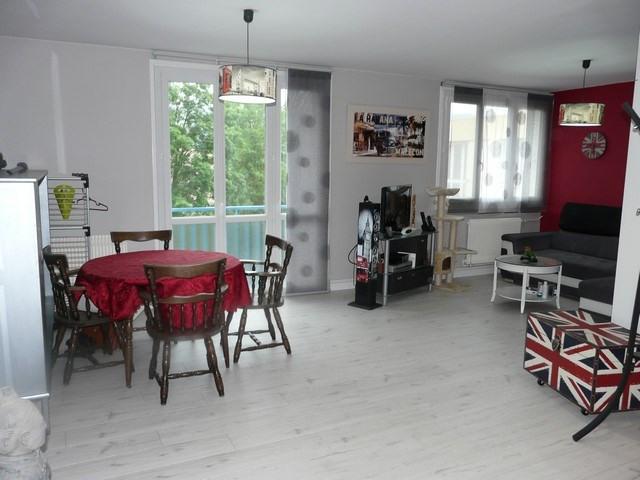 Vendita appartamento Saint-etienne 68000€ - Fotografia 1
