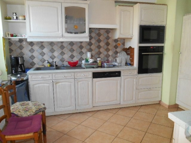 Sale house / villa La ferte sous jouarre 168 000€ - Picture 3
